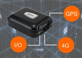 IT30 GPS Tracker