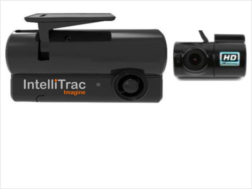 Single & 2 camera dash cams